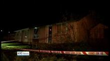 Woman found dead after Belfast house fire