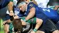 McFadden cited for alleged stamp against Connacht