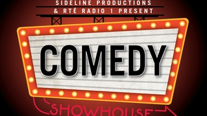Comedy on the wireless. Tickets for the festival are now on sale