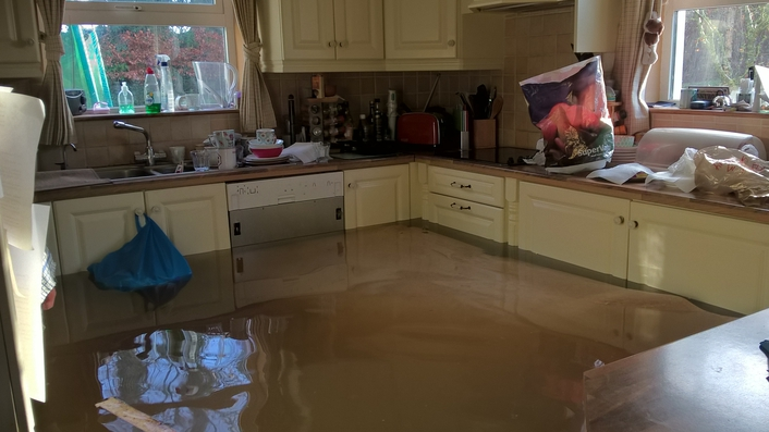 Calls for State-backed insurance for flood-hit homes