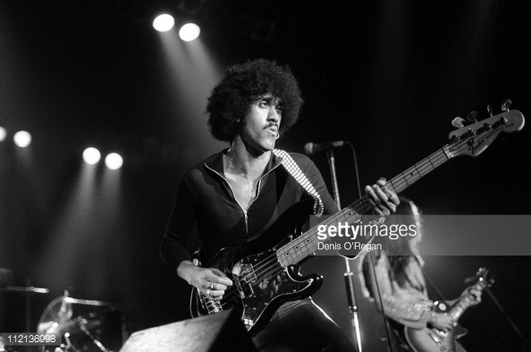 The legacy of Phil Lynott