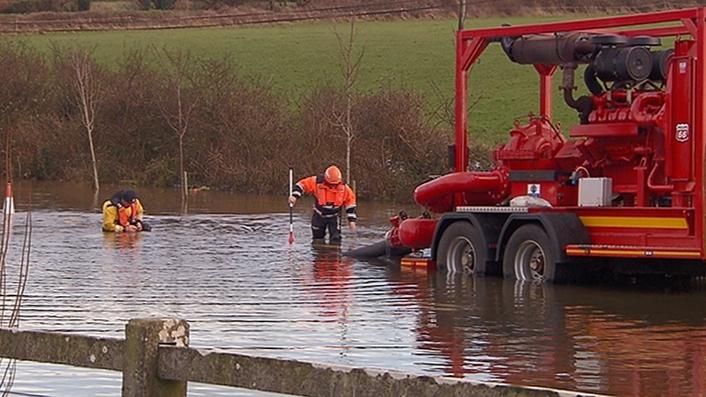 Floods