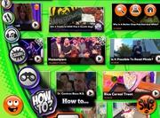 Swipe TV App