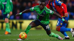 Sadio Mane has been linked with a host of clubs