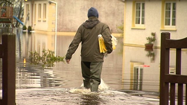 Areas in the midlands are among the worst affected