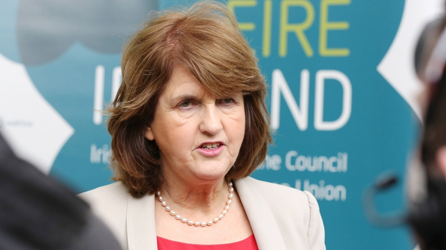 Tánaiste and Minister for Social Protection Joan Burton made the announcement, acknowledging the co-operation of Accent Solutions in assisting the Department by providing placements and work experience for jobseekers