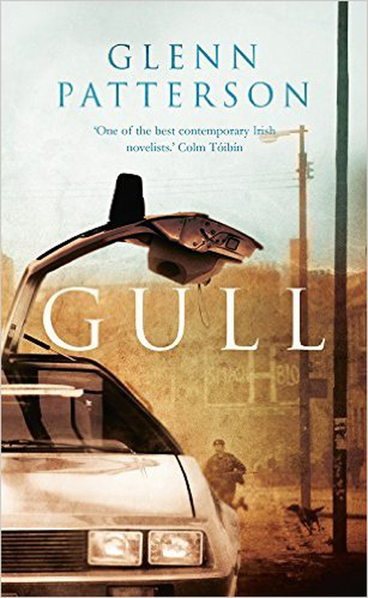 """Gull"" by Glenn Patterson"