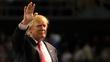 Trump and Cruz dominate Republican debate