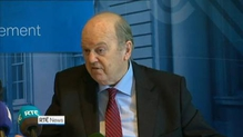 Noonan: deficit could be entirely eliminated next year