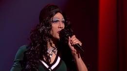 The Voice of Ireland Extras: Emmie Reek