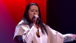 The Voice of Ireland Extras: Mags White
