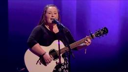 The Voice of Ireland Extras: Megan Quinn