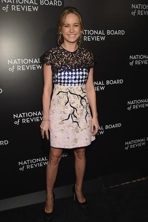 Best Actress: Brie Larson, Room