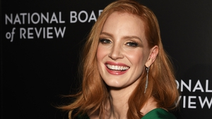 Jessica Chastain is the first choice to play Beverly Marsh in IT: Chapter Two