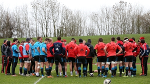 Stand up and fight - Munster must win in Paris