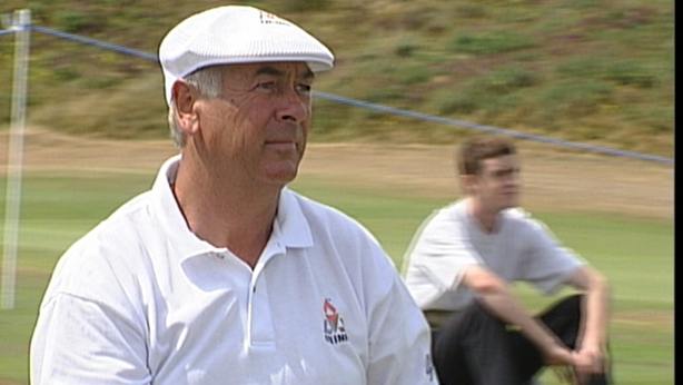 The funeral of Christy O'Connor Jnr will take place in Galway on Tuesday