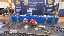 Increase in dissident republican terror threat - gardaí