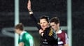 VIDEO: Farrelly in charge as Fermanagh win