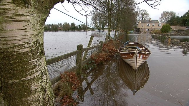 Farmers may apply for compensation for fodder losses suffered as a result of the flood