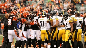 Pittsburgh Steelers and Cincinnati Bengals are set for third meeting in this season's NFL campaign