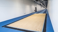 VIDEO: High Performance Training Centre