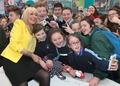 RTÉ at BT Young Scientist & Technology Exhibition 2016