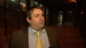 Derek Deane claims that a technological failure meant he could not submit his nominations before yesterday's deadline