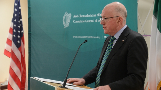 Over 200 US events set to mark Easter Rising
