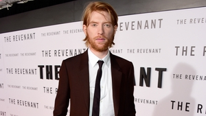 Domhnall Gleeson to watch the Globes at home