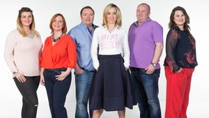 Five Operation Transformation leaders for Ray D'Arcy Show
