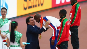Mo Farah has placed his faith in Sebastian Coe's roadmap to reform