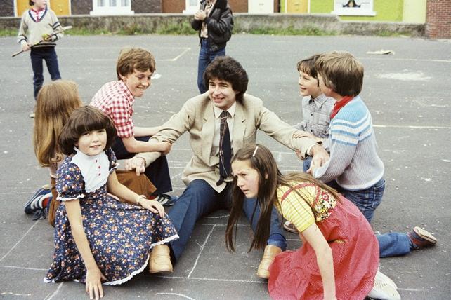 Tony Kenny (1980)