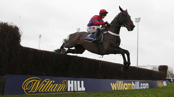 Sprinter Sacre is a top-price 4-1 for the Queen Mother Champion Chase