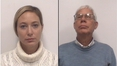 Pair plead not guilty in Corbett case