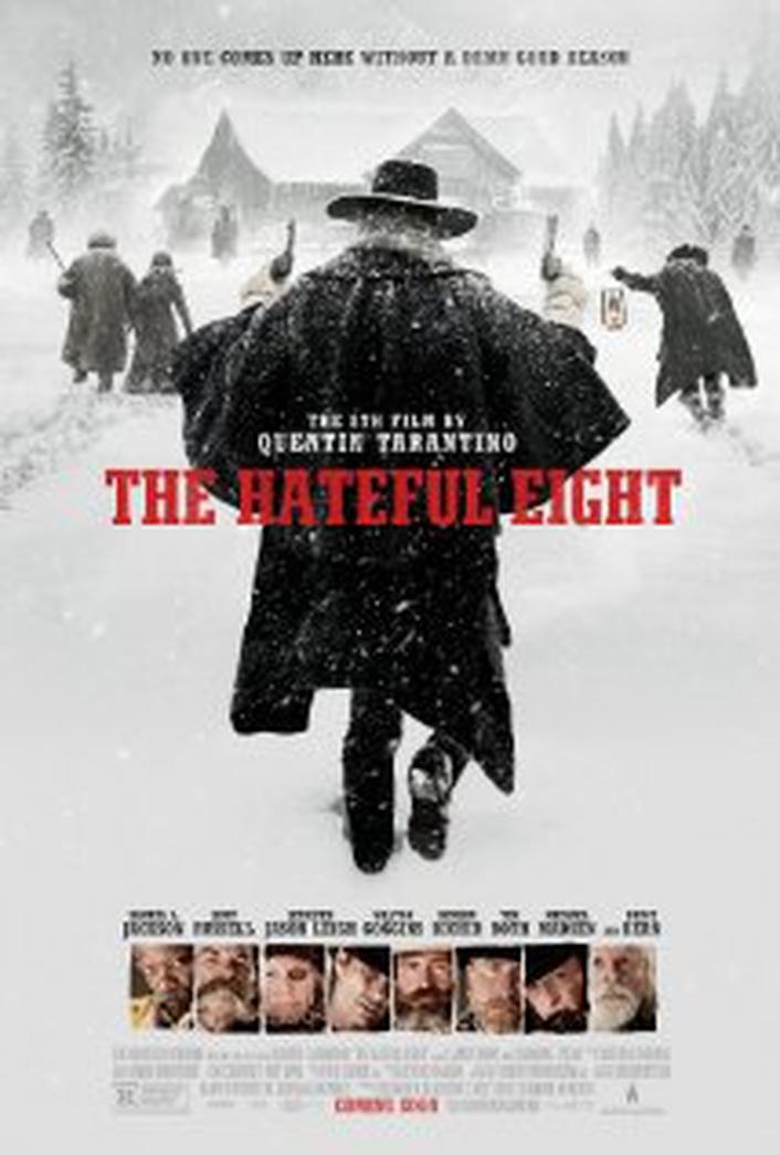 Essay: the western in film