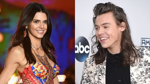 Harry styles who dating who