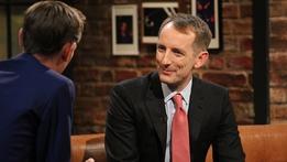 The Late Late Show Extras: Professor Fergal Malone