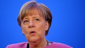 Angela Merkel popularity has dropped since sexual assaults in Cologne on New Year's Eve were blamed on migrants