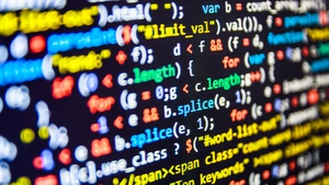 There are lots of different coding languages to suit different tasks, from working with sound or images to processing huge amounts of data.