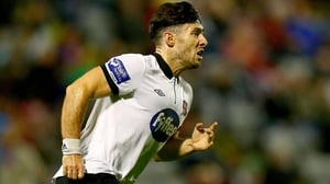 Richie Towell could get another chance to impress in the next round