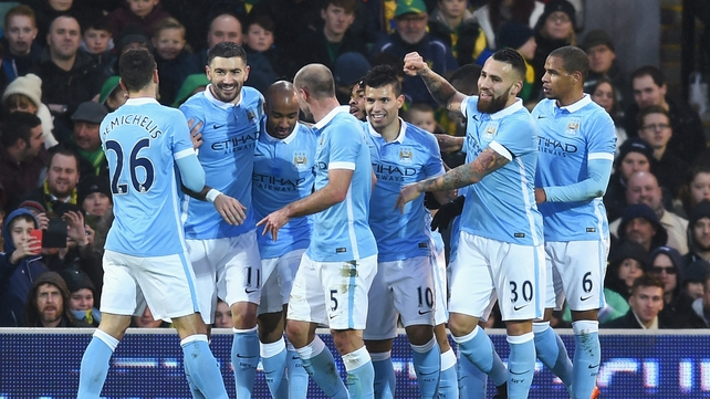 Eamon Dunphy is unconvinced of  the character of several of Manchester City's stars