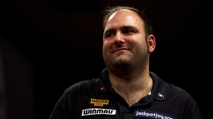 Scott Waites is eyeing a second title