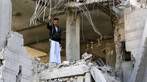 The Saudi-led coalition has been supporting Yemeni forces since March against the rebels and their allies