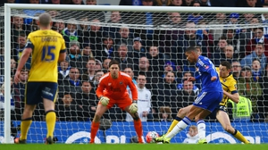 Ruben Loftus-Cheek  has struggled for game time at the Bridge