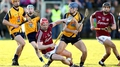 Walsh Cup: Galway off to winning start