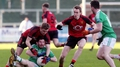 McKenna Cup: Tyrone stay on the march