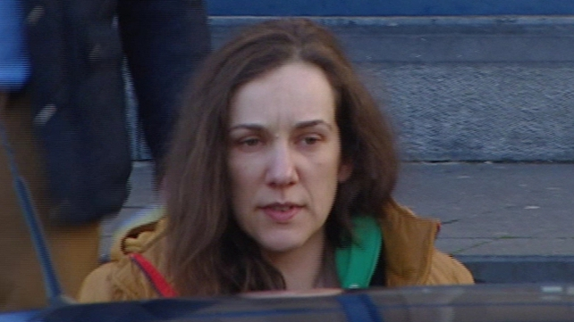 Polish national Monika Matracka, was charged at Limerick District Court