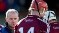 Donoghue not weighed down by Galway expectations