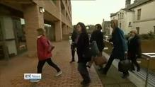 Nurses representatives and the HSE are still locked in talks tonight