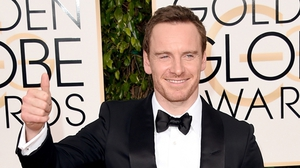 Michael Fassbender celebrated 40th birthday in Kerry with Spring Break